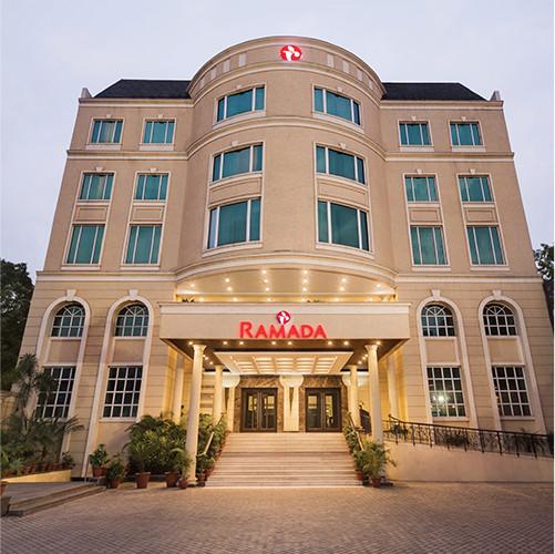 Star Hotels In Jalandhar